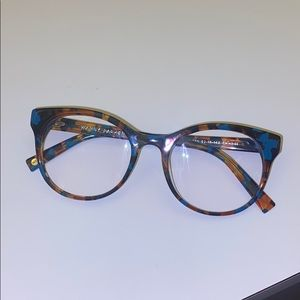 Warby Parker: Remy